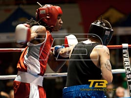 "Tomba ""fight night""  Picks of the Golden Gloves March 24th"