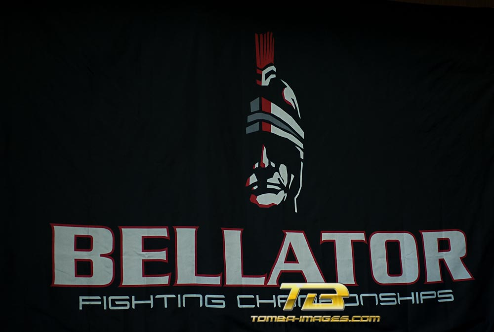 Bellator has arrived ...Open Work Outs ..