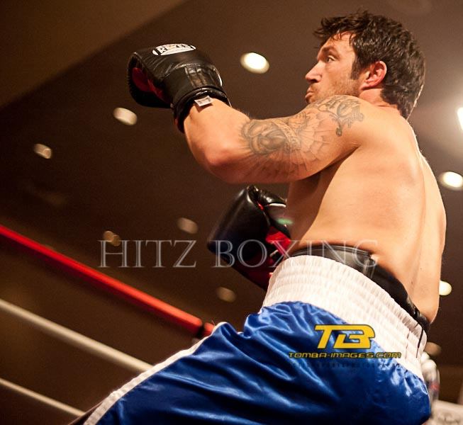 "Posting of all Matches Plus from The Kevin Cestone Memorial ""Fight Night"""
