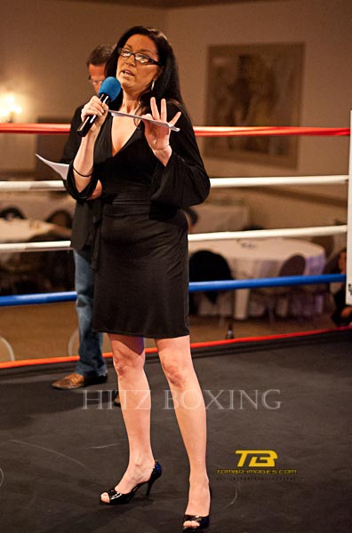 From The Kevin Cestone Memorial Childrens Fund Fight Night