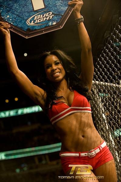 UFC on Fox at the United Center     Part One