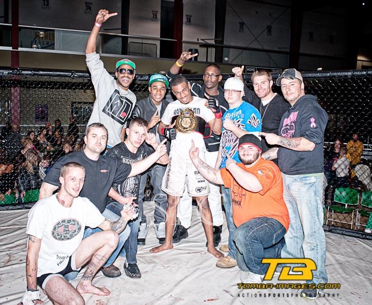 Sacrafice Fighting Championships