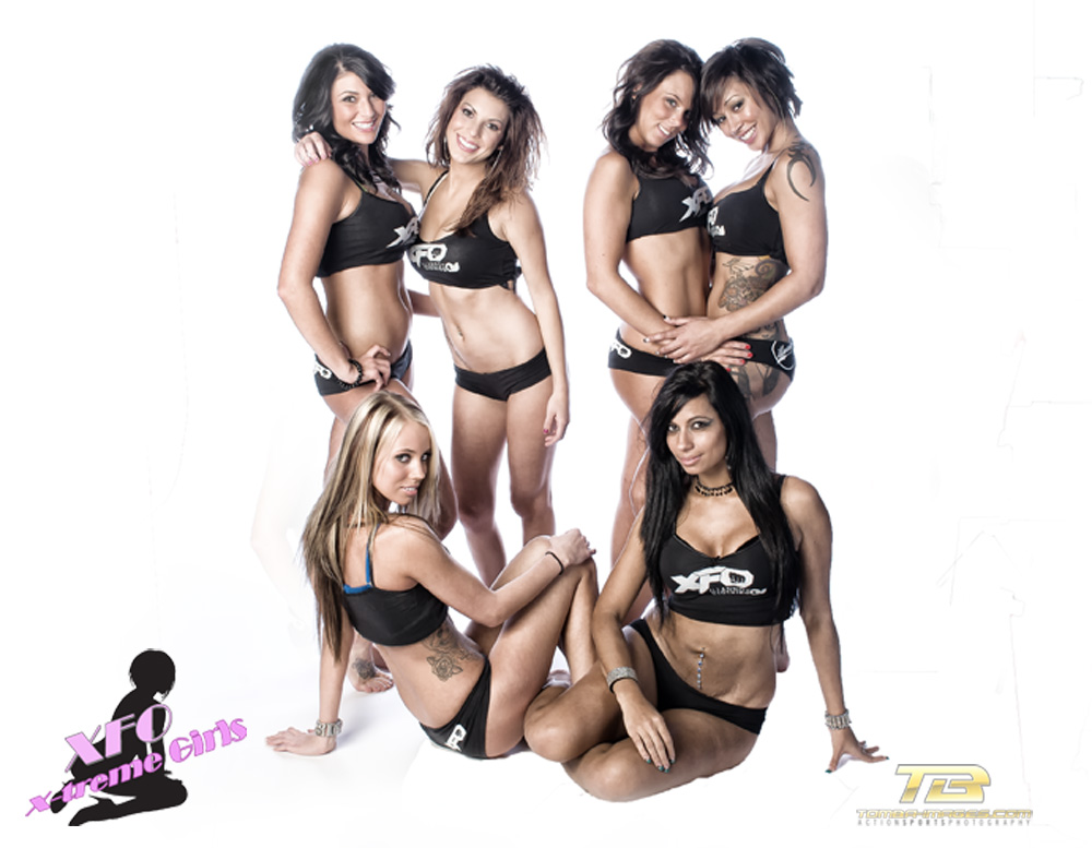 XFO X-treme Girls
