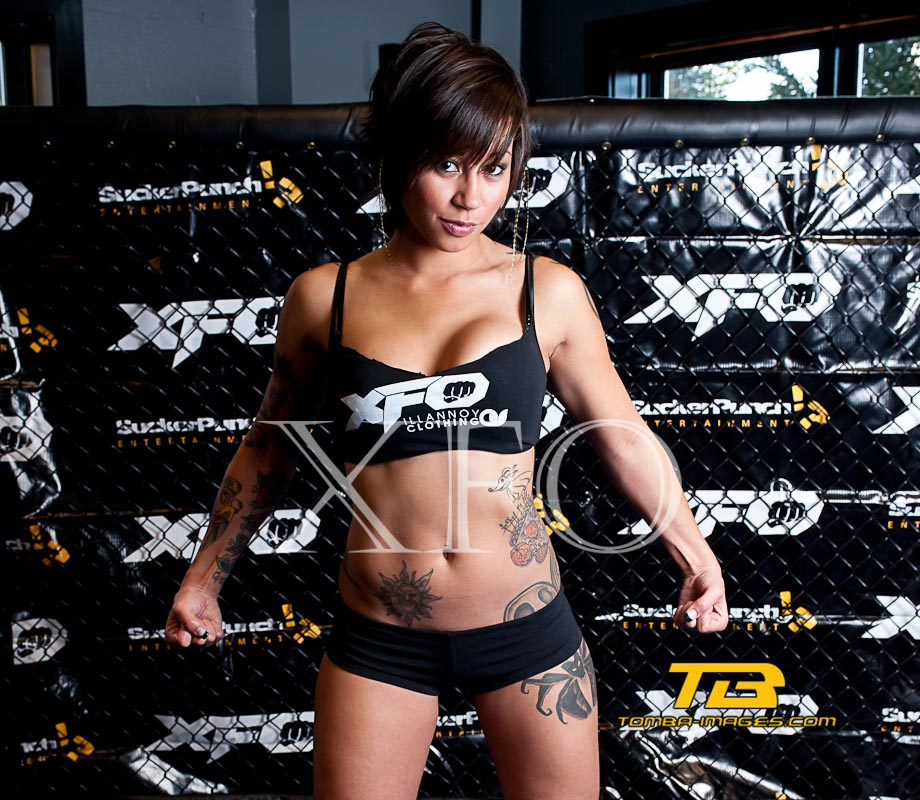World  ...It's time to meet the XFO X-treme Girls