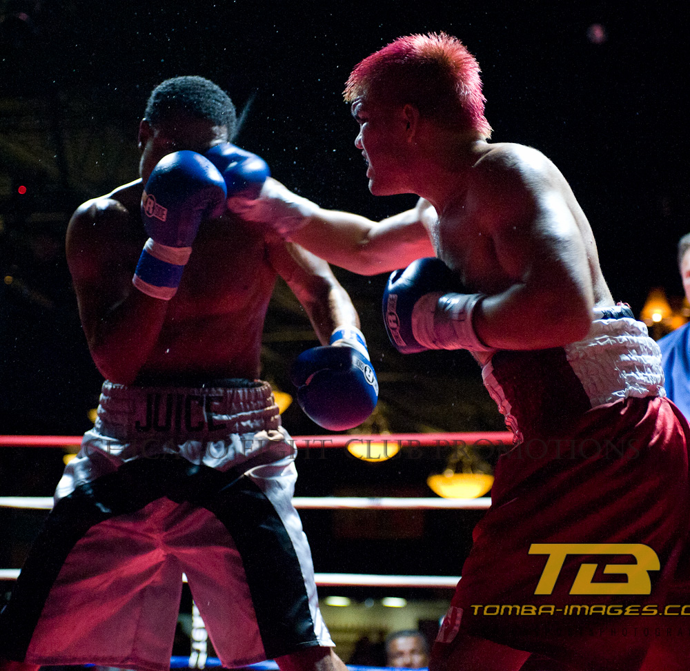 Chicago Fight Club Promotions