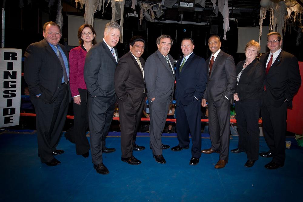 John O'Sullivan Fund Raiser