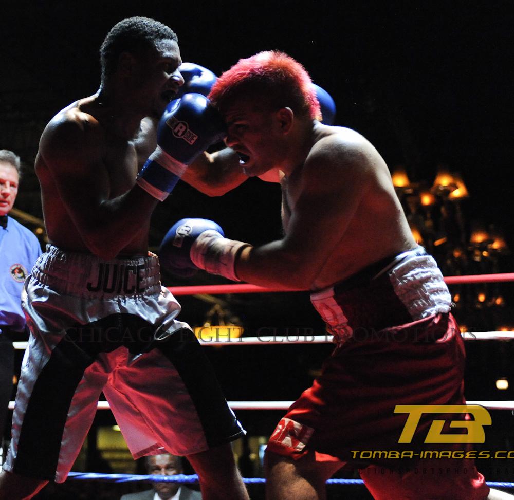 Chicago Fight Night III