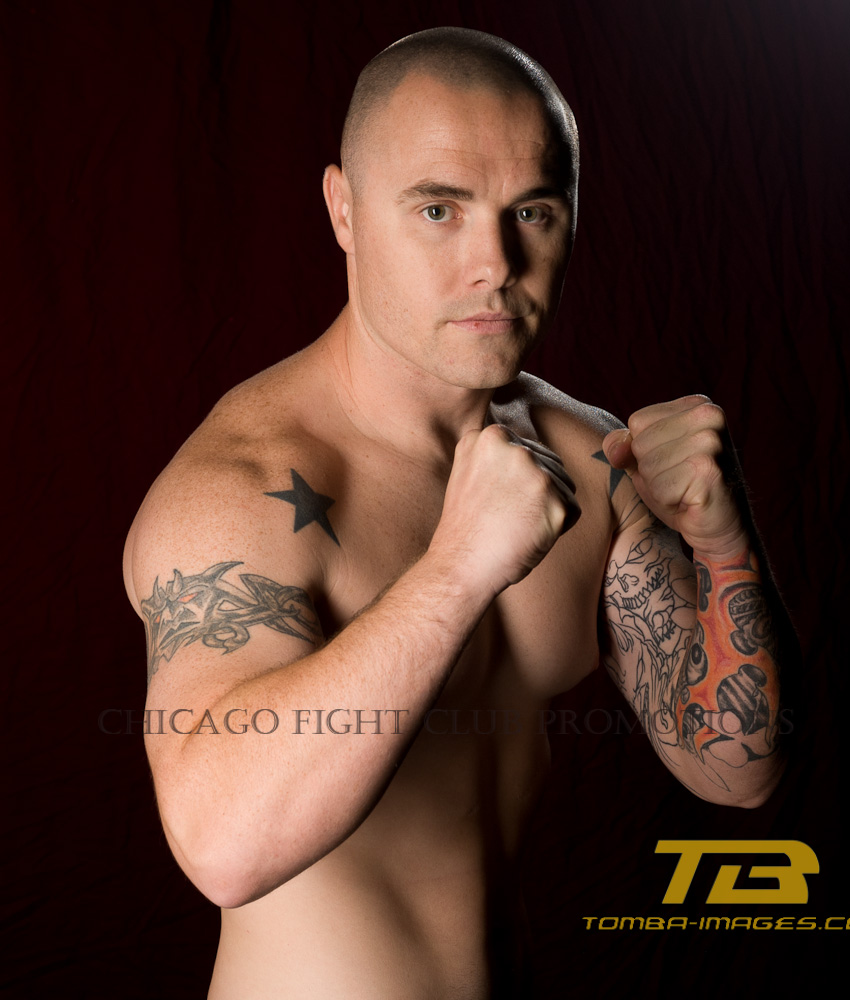 CFC Promotions presents Chicago Fight Night III