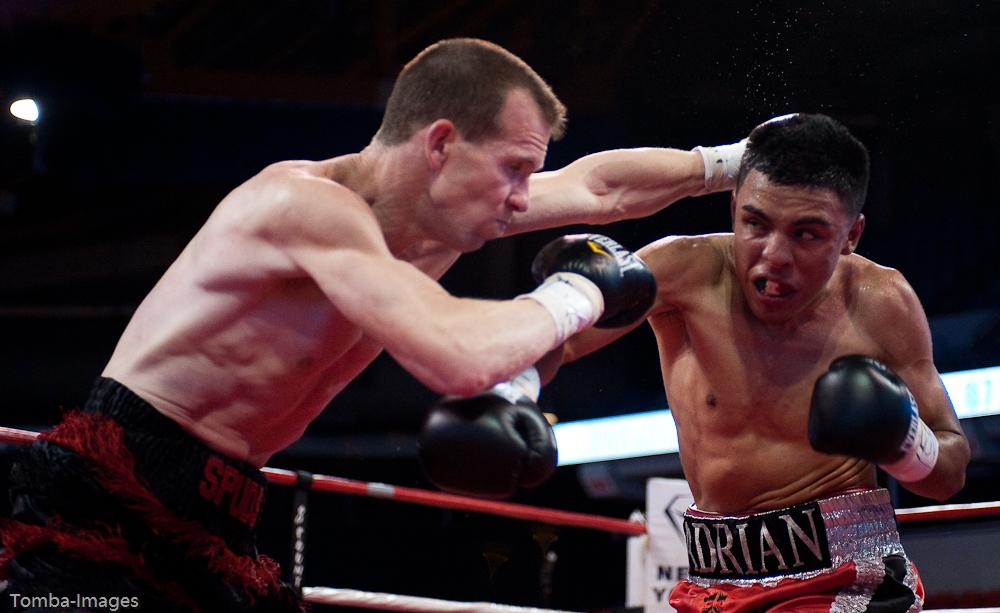 The fantastic career of Andrian Granados
