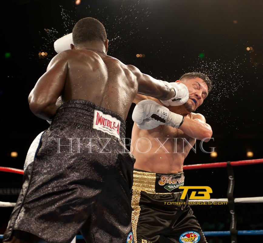 ", Bobby Hitz Presents ""Fight Night"" at The Venue"