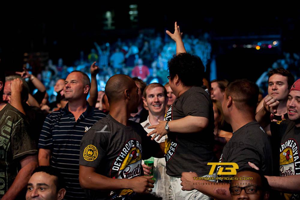 UFC Live in Milwaukee
