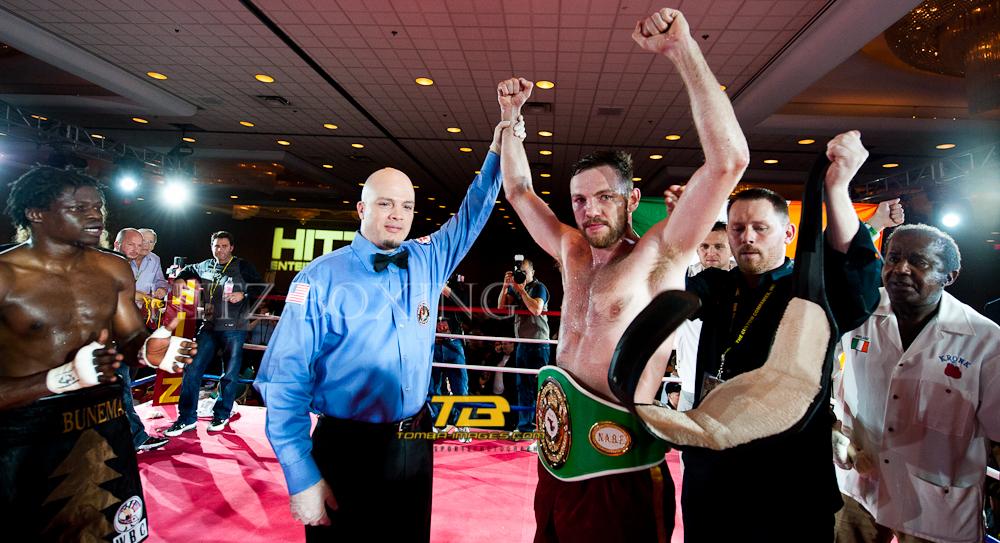 Bobby Hitz's Rosemont Rumble