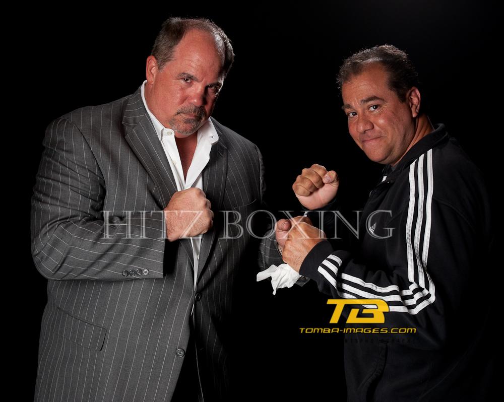 """Bobby Hitz """"Rosemont Rumble"""" Weight-In"""