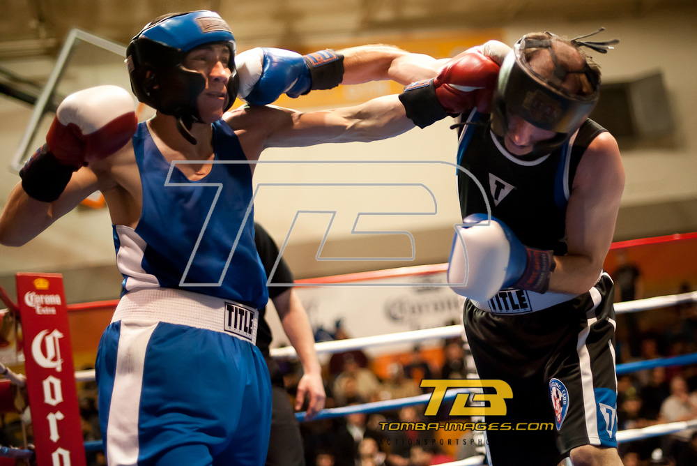 March 12th 2011 Chicago Golden Gloves Photo Gallery