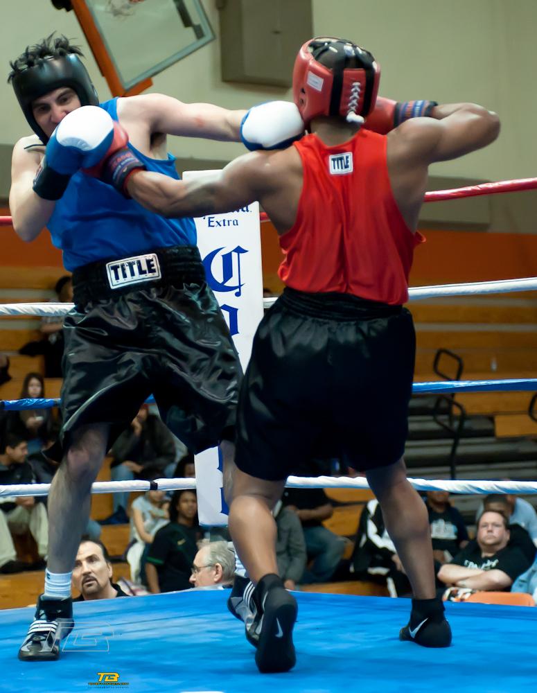 Chicago Golden Gloves March 4th Quick Picks