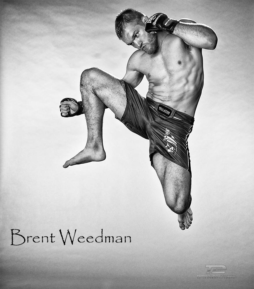 Brent Weedman SuckerPunch Entertainment Photo Session
