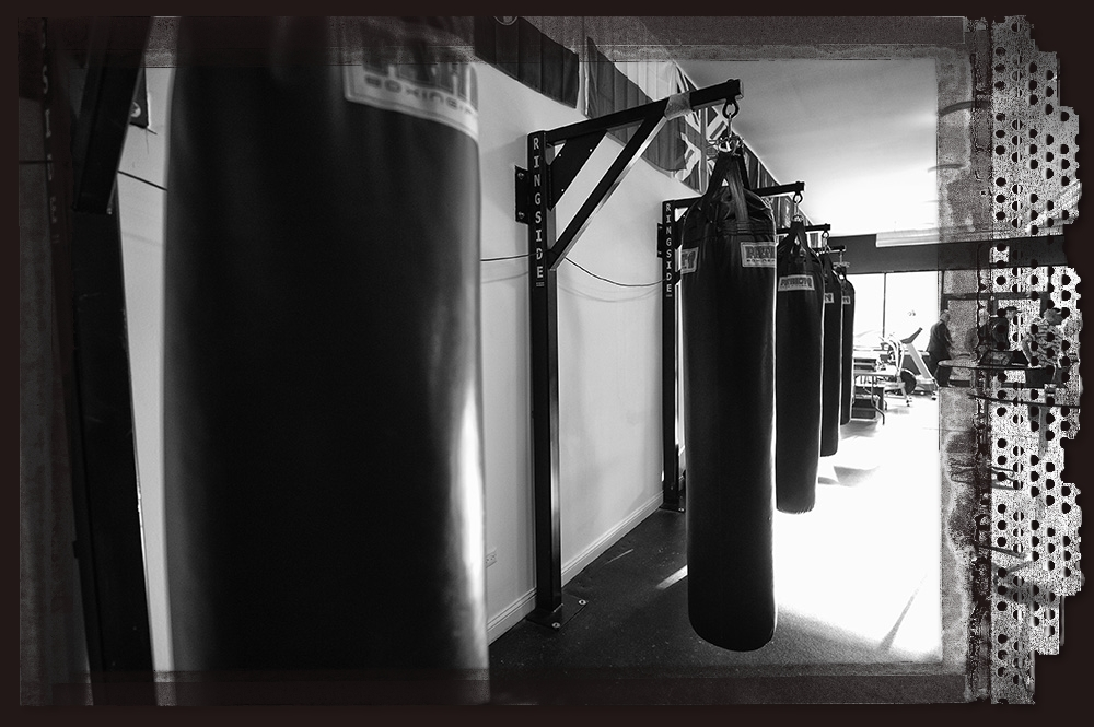 BridgePort Boxing Club
