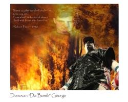 "Donovan ""Da Bomb"" George"