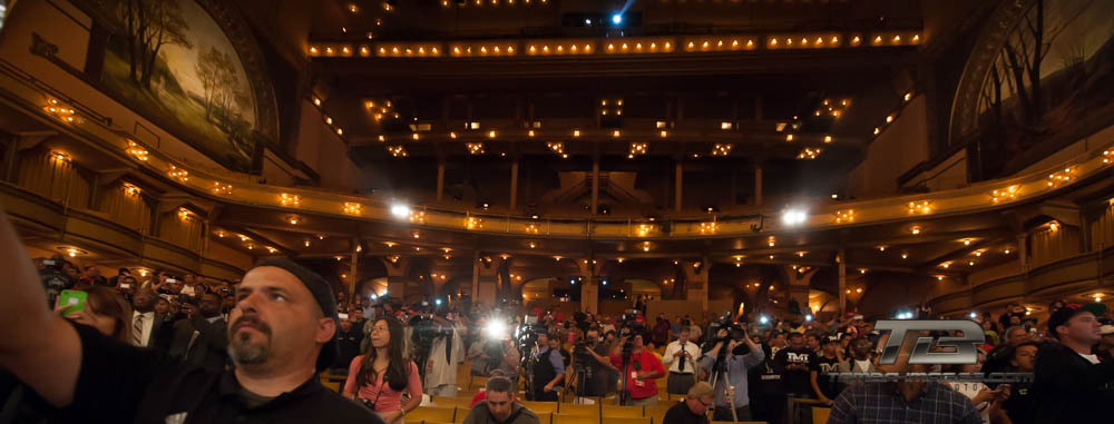 Chicago's Auditorium Theater