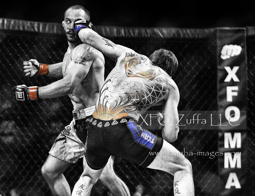 Larry Digiulio vs Joey Diehl  Clicking on above image will bring it to a Light box
