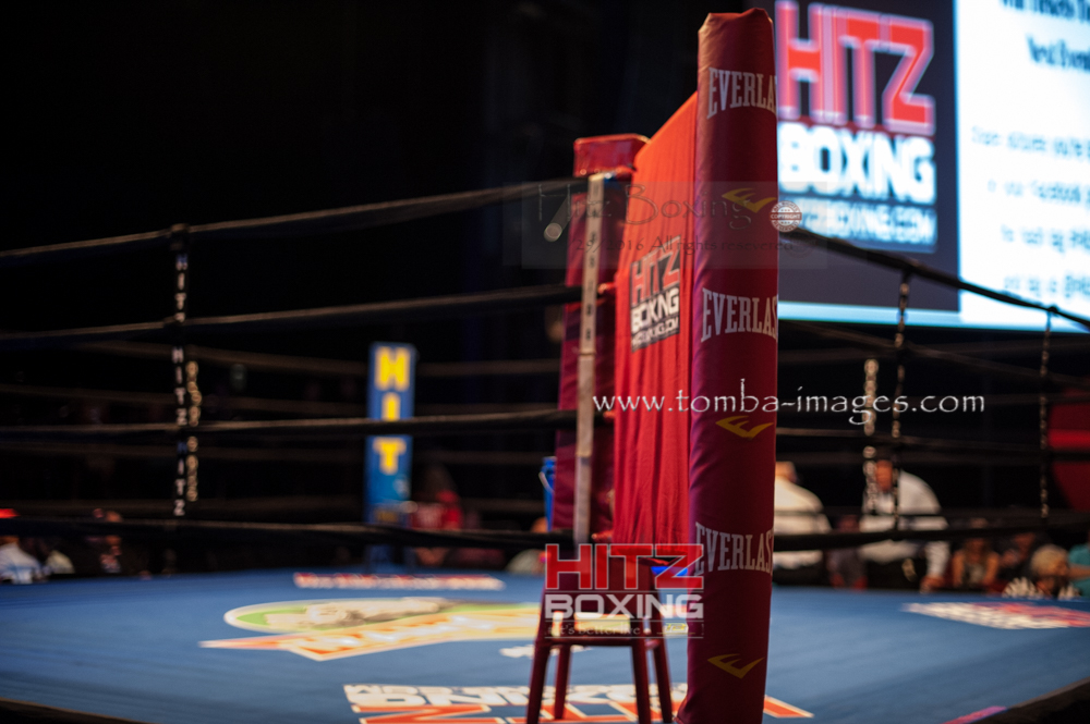Click on above Hitz image to view full screen....Slideshow below are the favorite images of the Fight Night..