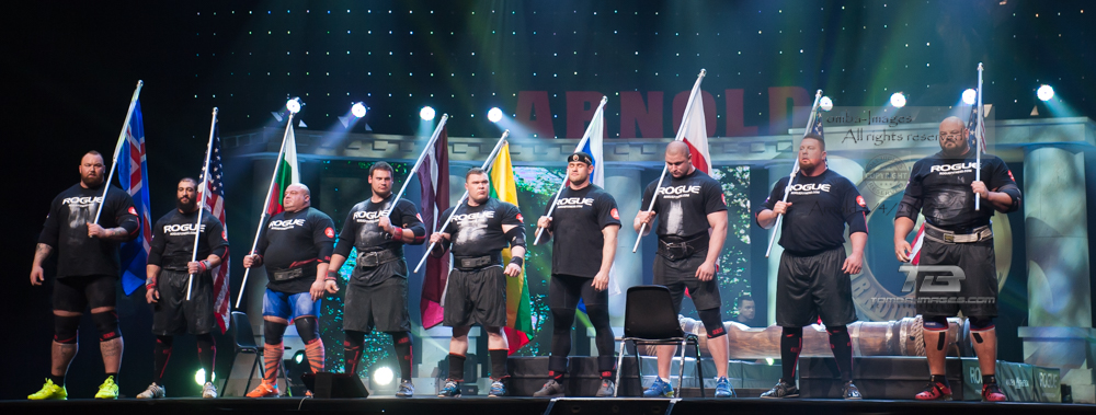 The Worlds Strongest Men ...All World Class Champions..Click on image for full screen viewing..