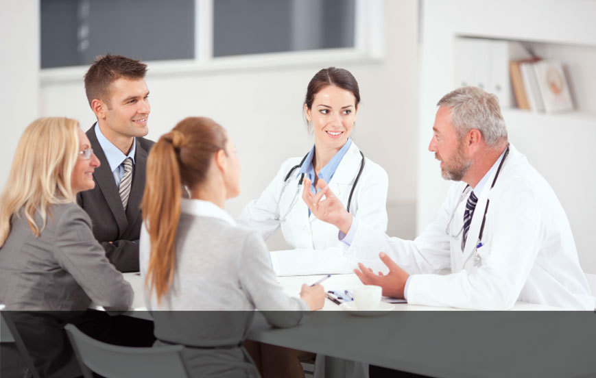 Empowering Physicians