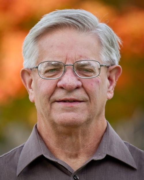 Elder Jim Williams