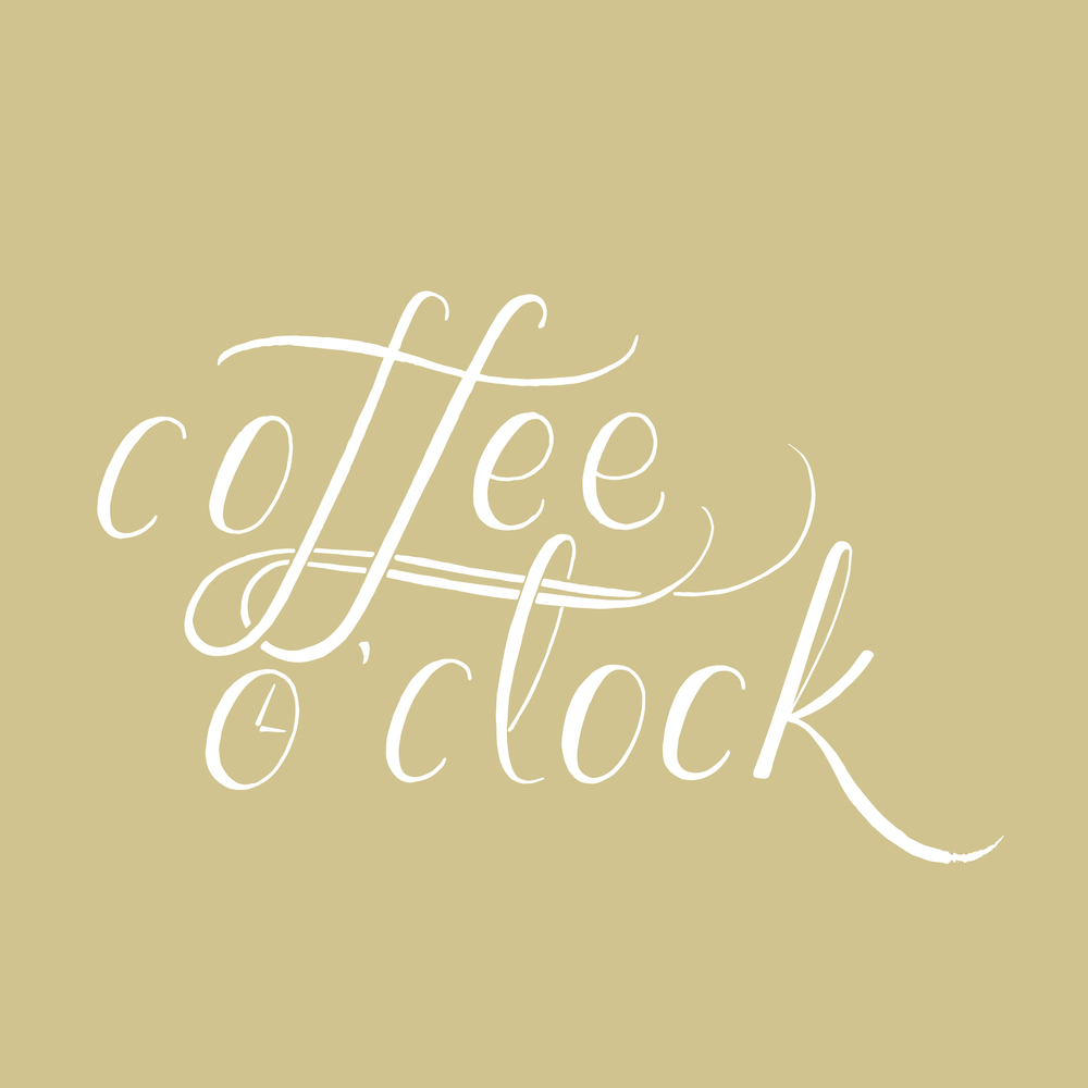 Coffee OClock - andreacrofts.com.jpg