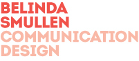 Belinda Smullen Communication Design
