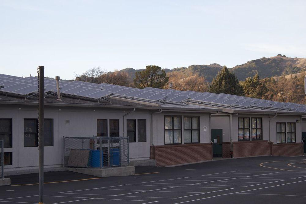Lafayette Elementary School Buildings*