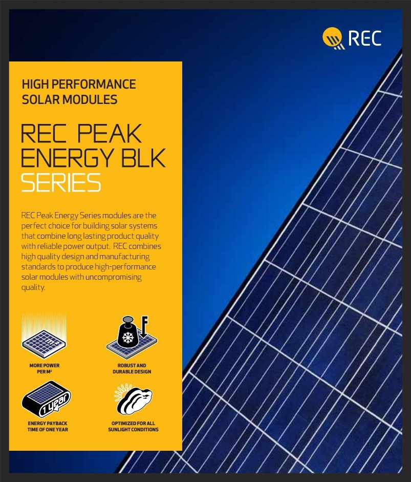 REC Solar Panel - 250 Watt - Iron Edison.jpg