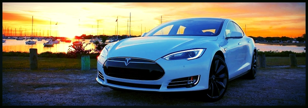 The Tesla Model S -  The fastest growing car in america, 2013 Motor Trend Car of the Year, 2013 Green Car of the Year