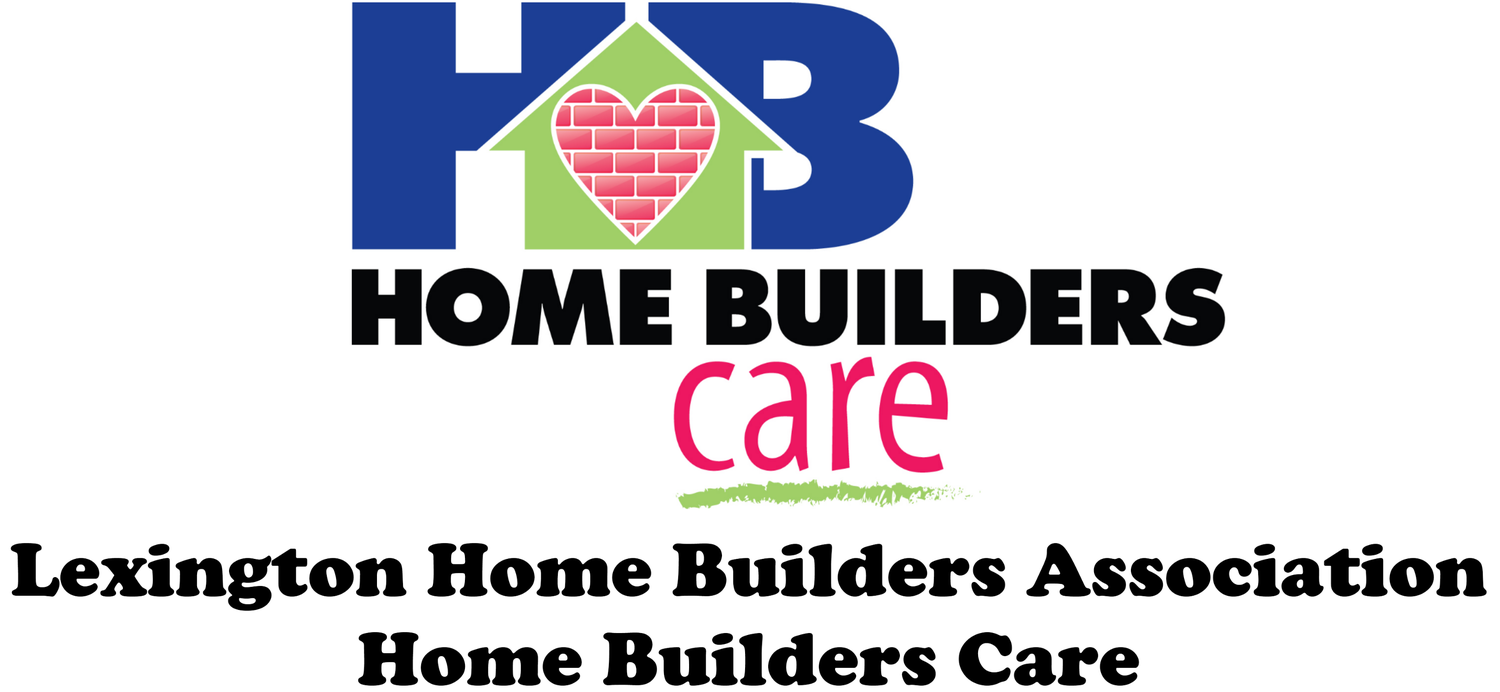 Home Builders Care - Home Builders Association of Lexington, Kentucky