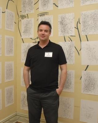 Andrew Vonhof