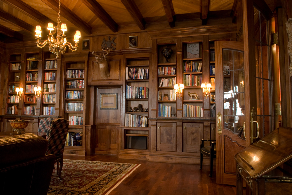 Walnut Library