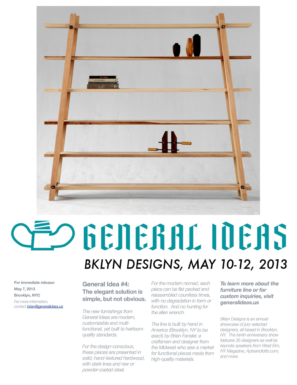 General Ideas Press Release 5:13.jpg