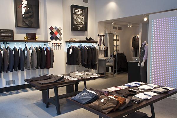 Suits - Blazers - Stylist desk