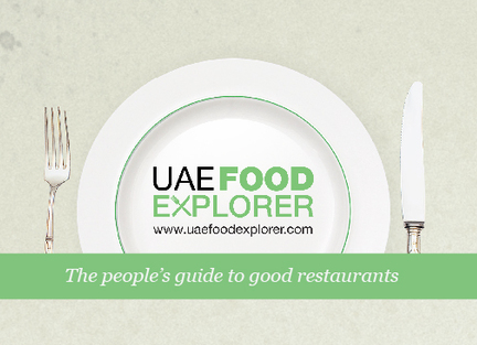 Standard Chartered Bank - UAE Food Explorer