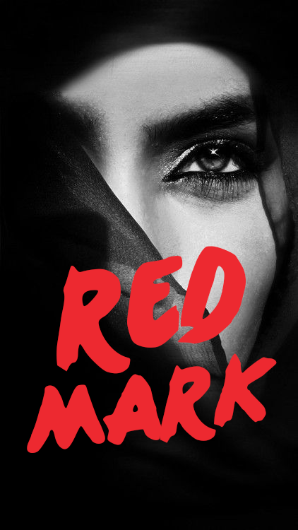 Maybelline NY - Red Mark