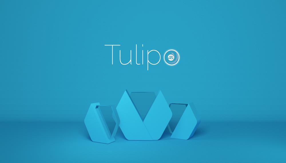 Tulipo - Air Wick
