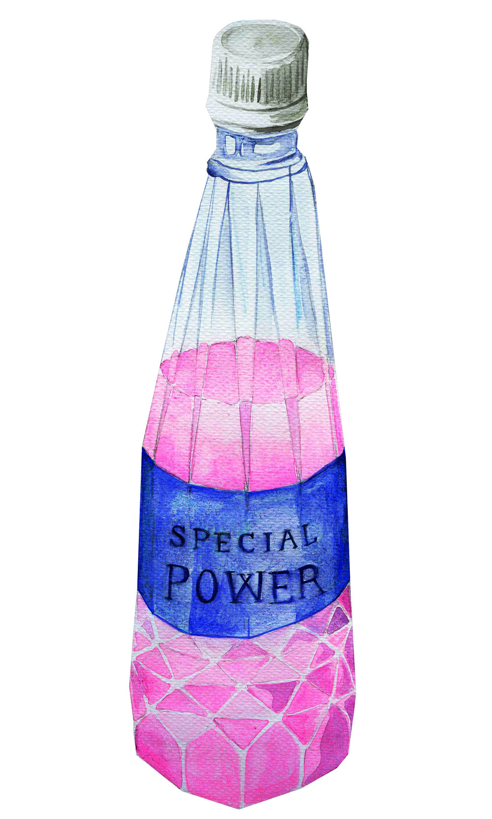 Special Powers, 2010.
