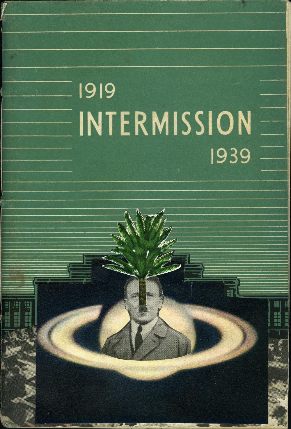 Intermission, 2009.