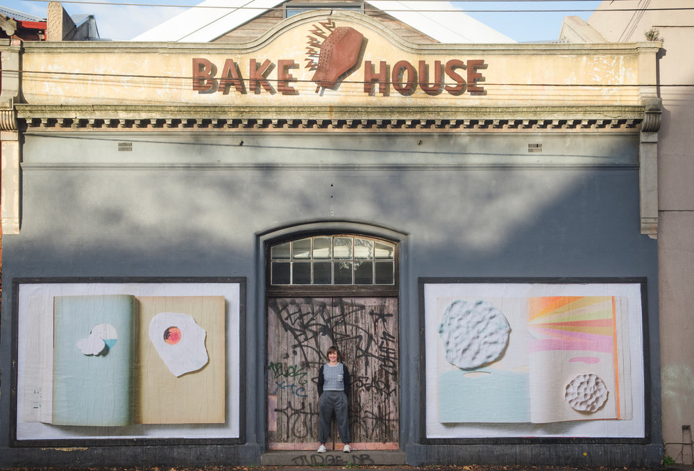 Bakhouse billboards