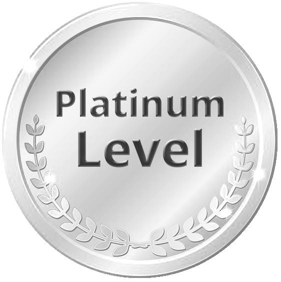 Platinum Sponsorship Package — BITUG - British Isles Tandem (HPE NonStop)  User Group