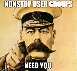 your nonstop user group.jpg