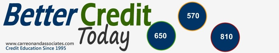 DIY Credit Repair - Kits, ebooks and advice to improve your credit report
