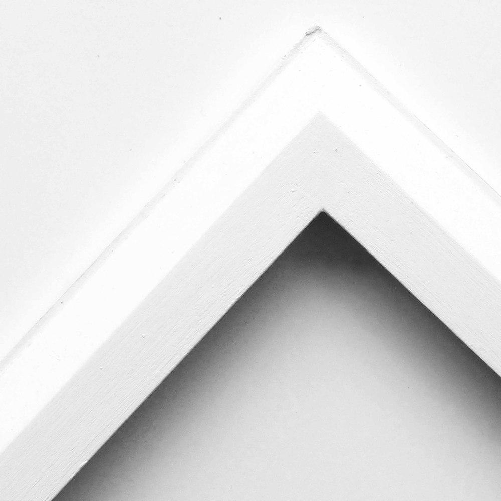 Custom Framing — Liz Maier Frame and Mirror