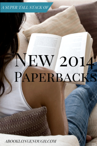 2014 paperbacks