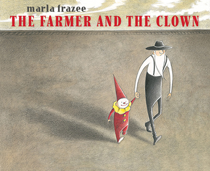 farmer clown frazee